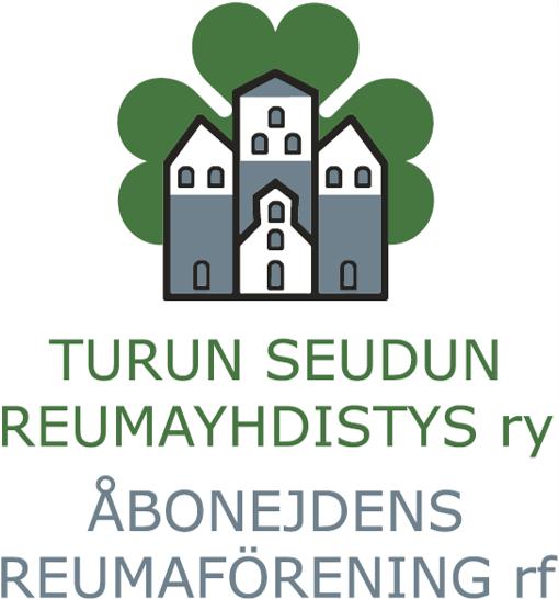 Reumayhdistys logo